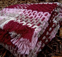 Working on one of these for my girls.  Gorgeous, but very tedious.