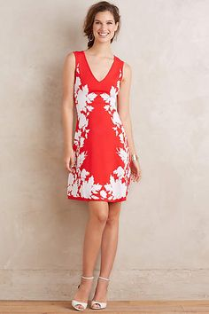 Petaluma Dress - anthropologie.com