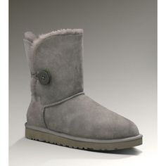 UGGS Bailey Button Boots 5803 Grey Online Grey Uggs c7f3caf7d