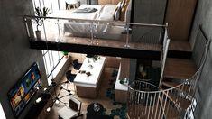 "Check out my @Behance project: ""Apartmen"" https://www.behance.net/gallery/65754883/Apartmen"