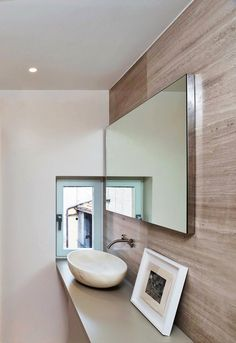 Private House Rome, Rome, 2014 - @nosesarchitects #bathroom