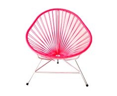 Op zoek naar een roze stoel?   Kijk nu bij WestwingNow