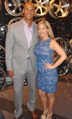 Jason Taylor is a former American football defensive end and linebacker who spent a majority of his career for the Miami Dolphins of the National Football League