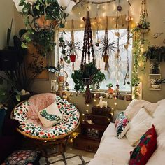 Bohemain Stylish Home Decoration Cool Rooms, House Rooms, Bohemian Decor, Bohemian House, Bedroom Inspo, Bedroom Decor, Bedroom Ideas, Vintage Hippie Bedroom, Dream Apartment