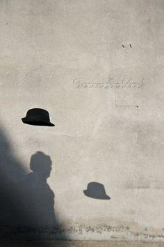 Headless hat by ~aroun