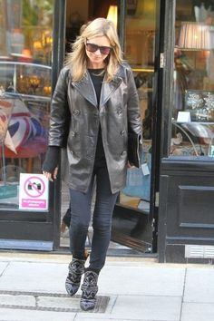 Kate-Moss-in-Isabel-Marant-western-boots