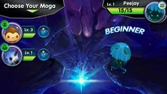 Uncover the awesome Monster Galaxy: Exile hack tool exclusively from us. The task of this tool will give all the players free Moga Cash with no charge. The best thing about this tool all players do not fill human verification anymore. Everyone already admit this is actually the outstanding Monster Galaxy: Exile hack in 2018.
