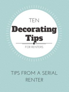 TEN Tips to spruce up your rental. The perfect guide for rental decorating: TEN Tips to spruce up your rental. The perfect guide for rental decorating Small Space Living, Small Spaces, Living Spaces, Living Rooms, Creation Deco, D House, Look Here, Rental Apartments, Decoration Design