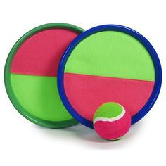 Catch Ball Set $5 from Kmart #MacquarieCentre #Christmas #forkids #classic #fun #gifts