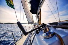 Very few things in the world are as exhilarating as boating, but this pastime isn't completely risk-free.