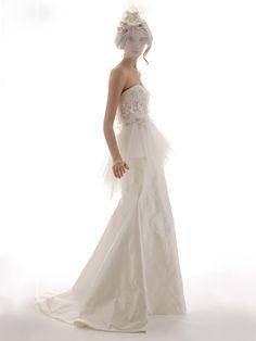 Elizabeth-Fillmore <3 #wedding www.BlueRainbowDesign.com