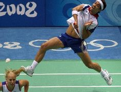 1000 images about practical individual sport a on for Badminton court ceiling height