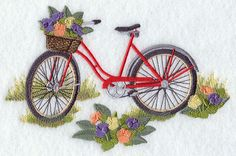 Machine Embroidery Designs at Embroidery Library! - Color Change - G2549