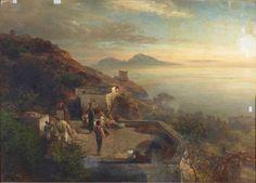 Achenbach, Oswald (1827-1905)