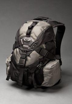 Oakley Icon Backpack 3.0 - Sheet Metal $150