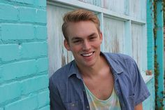 Will Jardell is the ultimate Chad