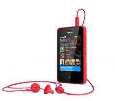 Nokia Asha 501, a inovação acessível