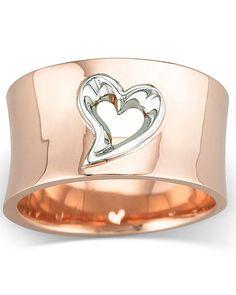 Heart Ring...♥♥♥♥♥♥