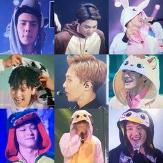 These boys (EXO)
