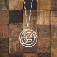 Harmony Necklace - Anju Jewelry