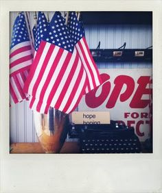 Love our American flag and all that is stands for. Proud to be an American!