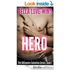 ~ She was hoping for a hero, but never realized who she would save. ~  This is a contemporary, new adult romance serial. For 18+ readers.  Kate Samuel thought she had left it all behind. The life of a billionaire's daughter, and her incessant search for her macho hero type. When she saved a neighbor's young son during a fire at her new row house home in lower Manhattan, everything changed. And firefighter Lieutenant Matt Lewis made it all the more confusing.