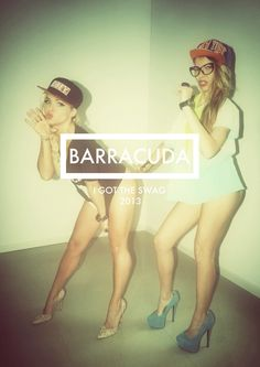 1st photoshoot - Barracuda - Basia  Jagna! [2o13] #1stphotoshoot #Barracuda #Girlss #Basia #Jagna #Gala