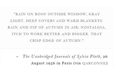 Sylvia Plath, The Unabridged Journals of Sylvia Path •