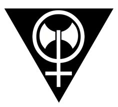 Symbol For Lesbian
