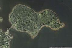 Oak Island in Kanada