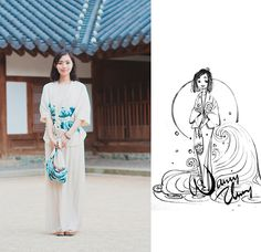 Get this look: http://lb.nu/look/5107008  More looks by Nancy Zhang: http://lb.nu/nancy_zhang  Items in this look:  Cos Dress