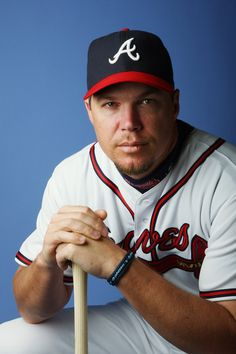 Chipper Jones #10