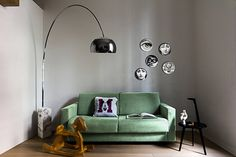 40 m² per una famiglia: si può fare!! #tiny_houses #case #arredo https://www.homify.it/librodelleidee/261064/40-m-per-una-famiglia-si-puo-fare