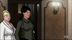 One of my favorite scenes from Archer.