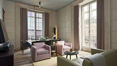 Luxury Hotel Photos | Hotel Café Royal