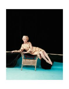 Marilyn Monroe – The Gold Dress Sitting (Studio Session) — Diamond Edition — The Archives Store | Milton H. Greene's digitally restored, photographic prints and more