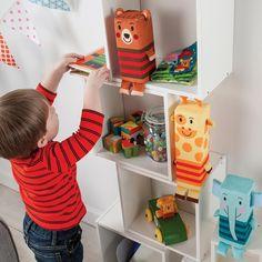 Amazon.com : DEMDACO Plush Toy, Georgia Giraffe : Baby