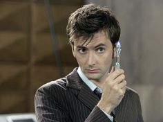 I am Tenth Doctor (David Tennant) ! Doctor Who: Which Doctor are you?