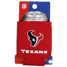 NFL Licensed Houston Texans Kolder Kaddy Can Cooler (Misc.) http://www.amazon.com/dp/B002NLVXP0/?tag=wwwmoynulinfo-20 B002NLVXP0