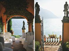 Villa Cassinella | The Lake Como Wedding Planner | #lakecomo #wedding #weddingplanner
