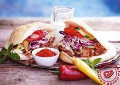 Kebab de Pollo - Elplacerdelacarne.com