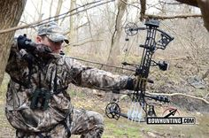 Think bowhunting from a treestand is the only option you have.think again. A lot can be learned by hunting at ground level. Bowhunting, State Of Michigan, How To Level Ground, Bushcraft, Archery, Arrows, Knives, Outdoors, Hunting