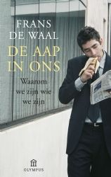 De aap in ons / Frans de Waal - apen- en businesspolitiek