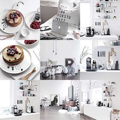 My most liked photos for 2015   1. People like my pancakes. 2. People like my kitchen shelves. A lot.  Thank you everyone for an amazing 2015! For all your support and for being here  Here's to a great 2016! by onlydecolove