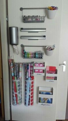 Peppermint, Ikea, Wordpress, Om, Hacks, Organizing, Closet Storage, Homes,  Mint