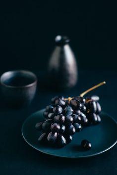 Photo Friday-Grapes (Souvlaki For The Soul)