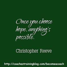 Visit http://coachestrainingblog.com/becomeacoach/ for coaching articles.