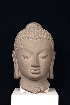 #Buddha #buddhism 5th Century AD, Gupta Period Place of Origin: Sarnath, Uttar Pradesh The National Museum, India