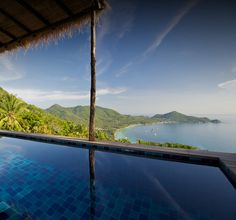 Villa of the Rising Sun - Thailand