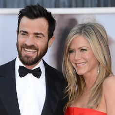 Pin for Later: There's More to Justin Theroux Than His New Wife, Jennifer Aniston